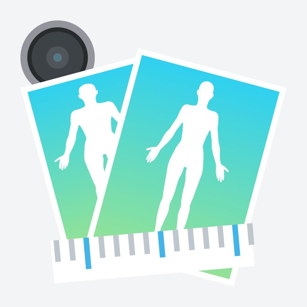 Progress Body Tracker & Health