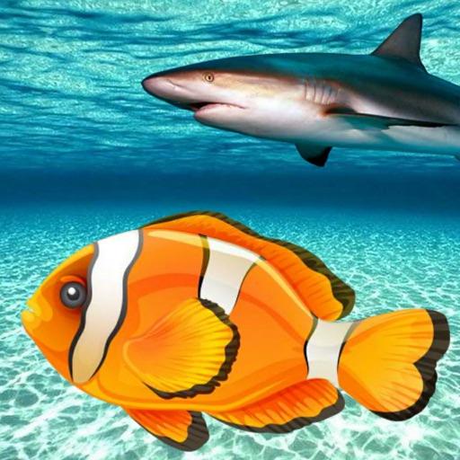 Real Fish Simulator