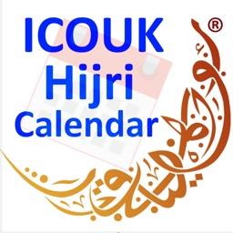 ICOUK Hijri Calendar Widgets
