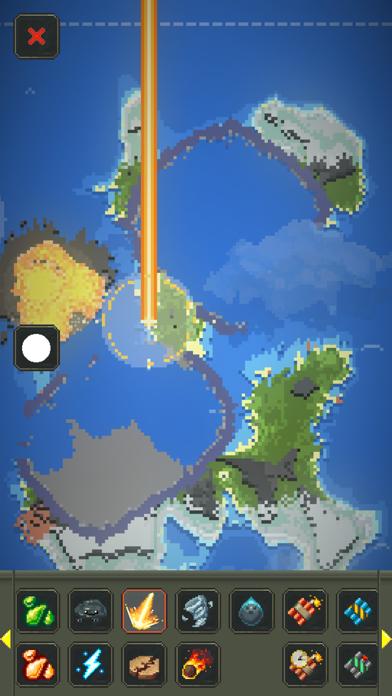 WorldBox - Симулятор Бога для ПК 1