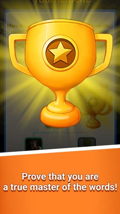 Crossword Online: Word Cup screenshot two