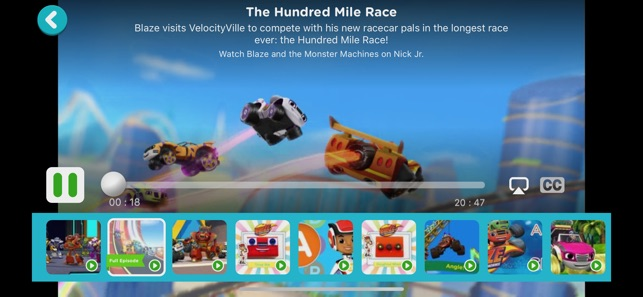 Nick Jr  Play on the App Store