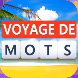 Voyage des Mots: Nouveaux Mots