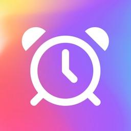 Wake Me Up In - Alarm Clock