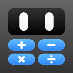 Ícone do app Calcbot 2