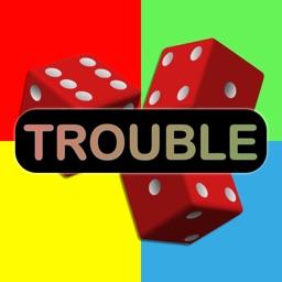 Trouble!