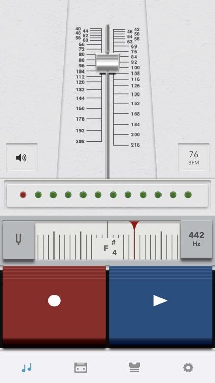 Music Practice Tool