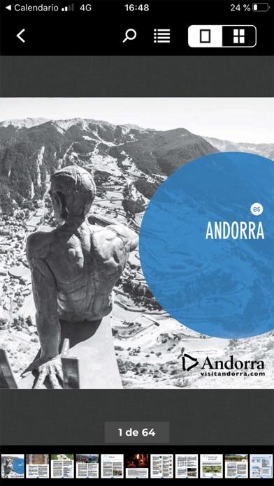 点击获取Andorra Tourist Guides