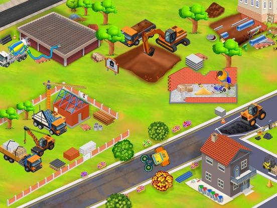 Little Builder - Construction screenshot 7