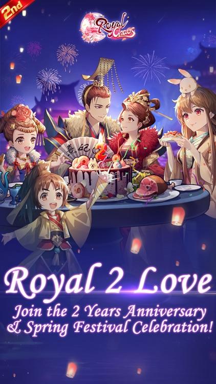 Royal Chaos - 2nd Anniversary screenshot-0