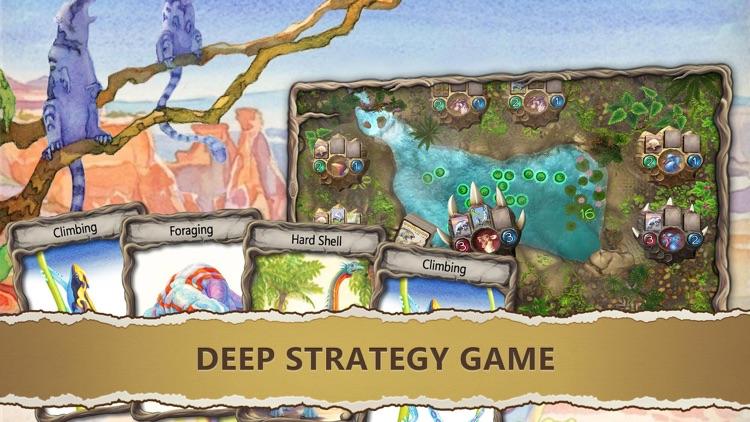 Evolution Board Game screenshot-0