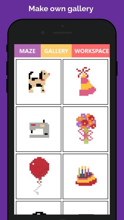 ArtMaze: Escape New Experience screenshot-3