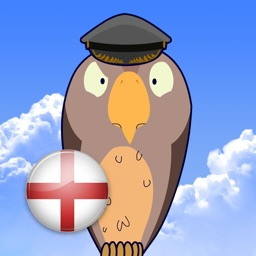 Feather Squadron: England