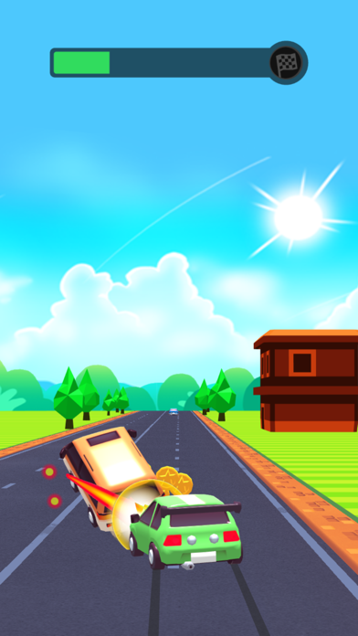 roadcrash.io screenshot 2