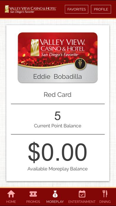 Valley View Casino & HotelScreenshot of 5