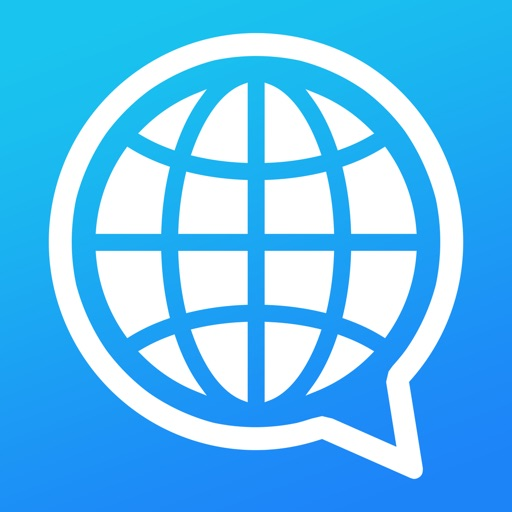 Translate Me - Live Translator icon