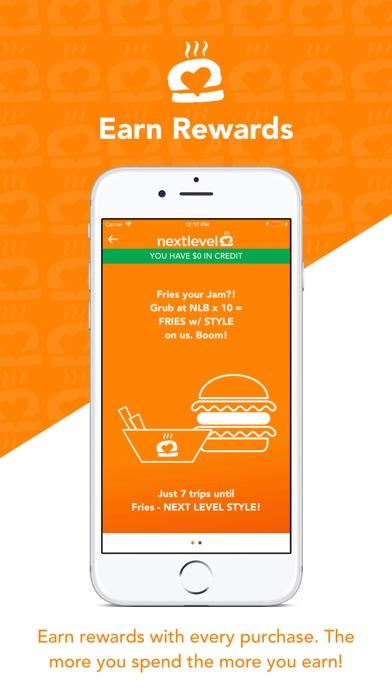 Next Level Burger screenshot 3