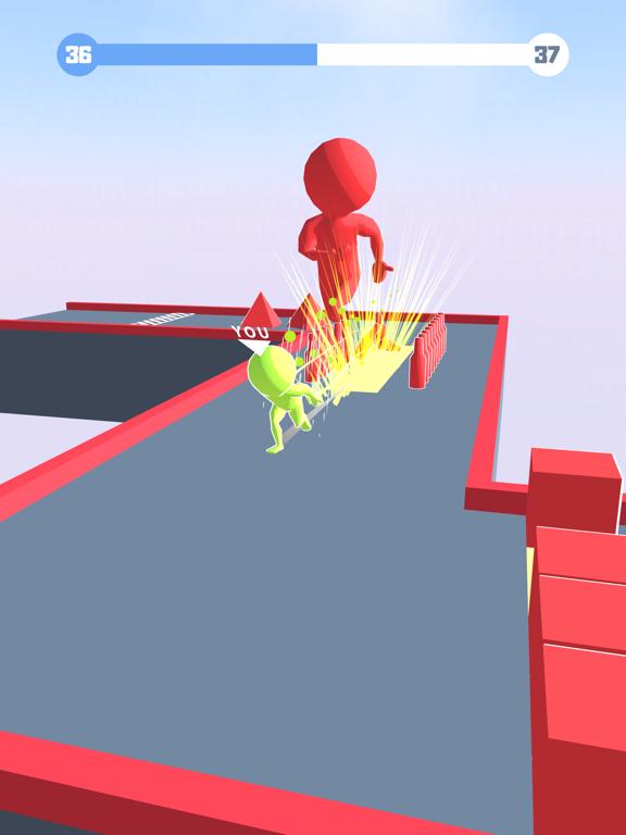 Chase 3D screenshot 4