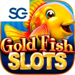 Gold Fish Casino - Slots Games