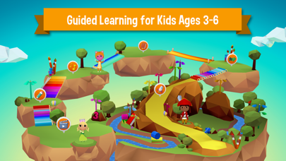 LeapFrog Academy™ Learning screenshot one
