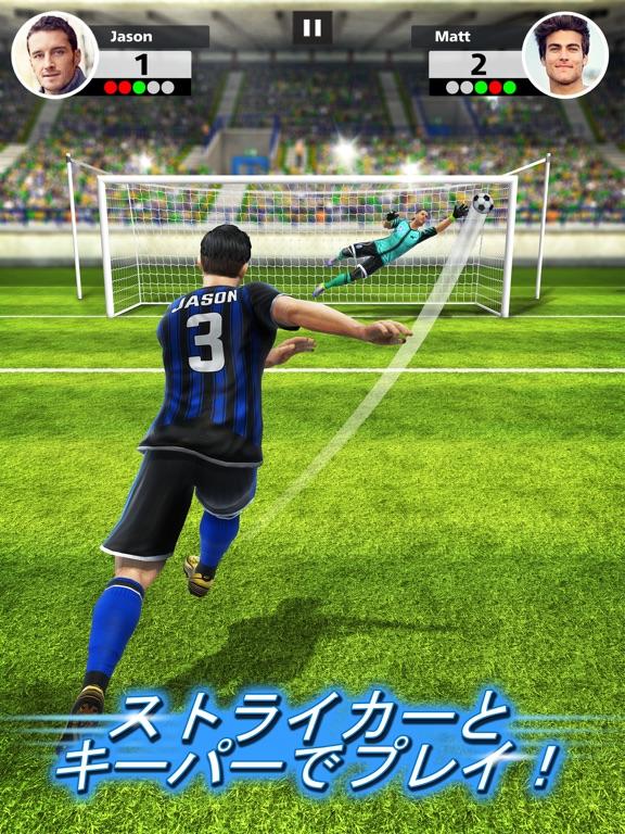 Football Strikeのおすすめ画像2