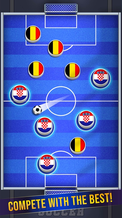 Soccer Masters