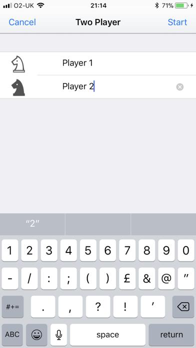 Chess ◧ Screenshot