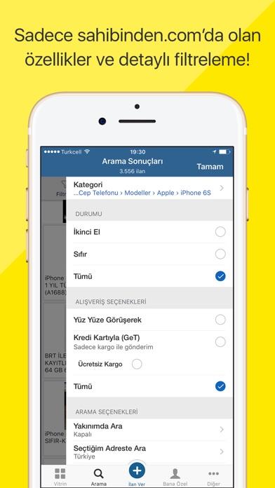 download sahibinden.com: Al,Sat,Kirala indir ücretsiz - windows 8 , 7 veya 10 and Mac Download now