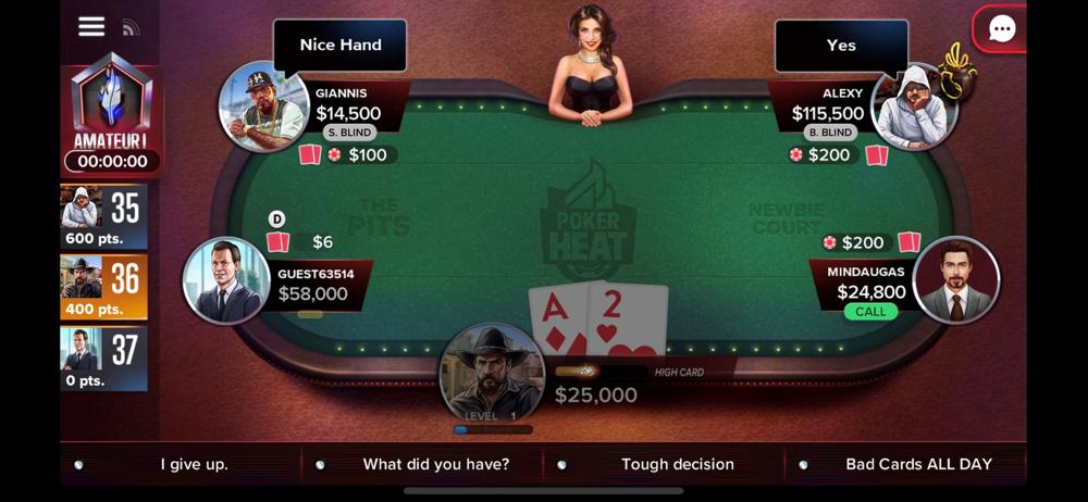 Random Game Slots Roblox Poker Blogspot Poker Heat Texas Holdem Poker Overview Apple App Store Us