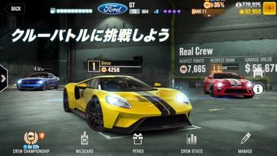 CSR Racing 2のおすすめ画像4