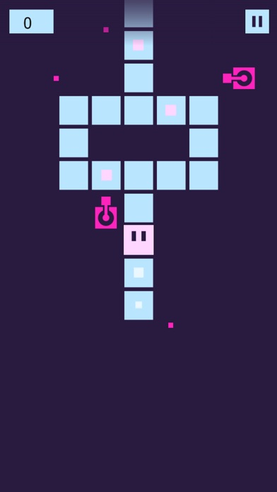 Pixel Box War Pro screenshot #1