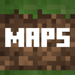 Maps For Minecraft - PE