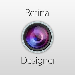Retina HD Designer - All in One Photo Editor
