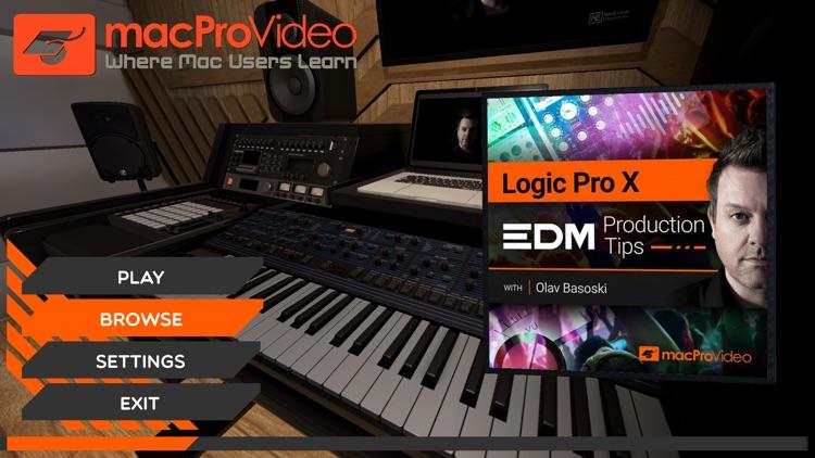 EDM Production Course For LPX screenshot-0