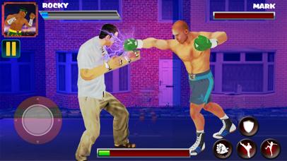 Superheroes VS City Gang screenshot 2