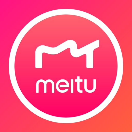 Meitu-美顔自撮り!写真編集&加工