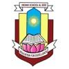 Indian School Seeb