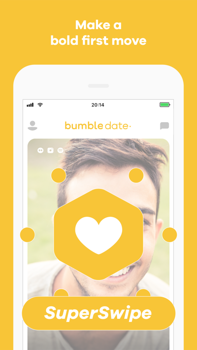 download Bumble - Meet New People apps 4