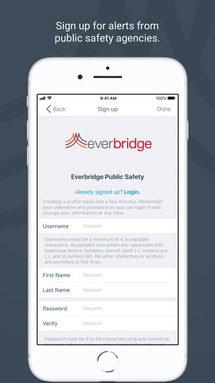 Everbridge screenshot-6