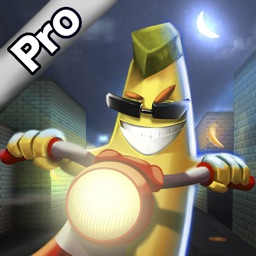 Banana Racer Pro - Moto Racing