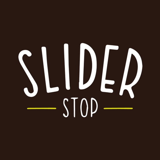 Slider Stop