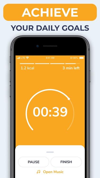 BetterMe: Walking Workouts screenshot-3