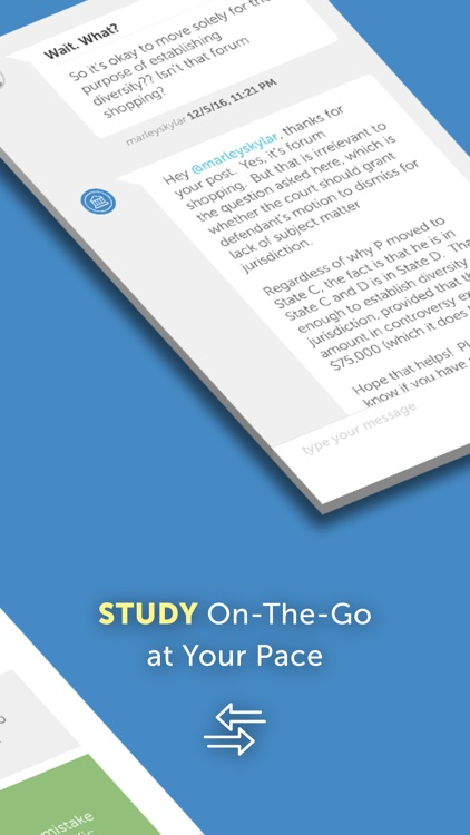 BarMax Bar Exam, MBE & MPRE screenshot-3