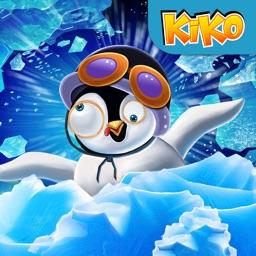 A Crazy Penguin