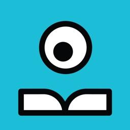 Omoguru: Read With Dyslexia