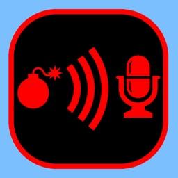 Rooms! - Audio Recorder