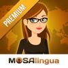 MosaCrea Limited - MosaLingua : cours de langues illustration
