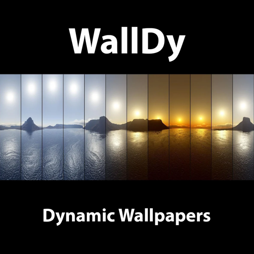 WallDy - Dynamic Wallpapers