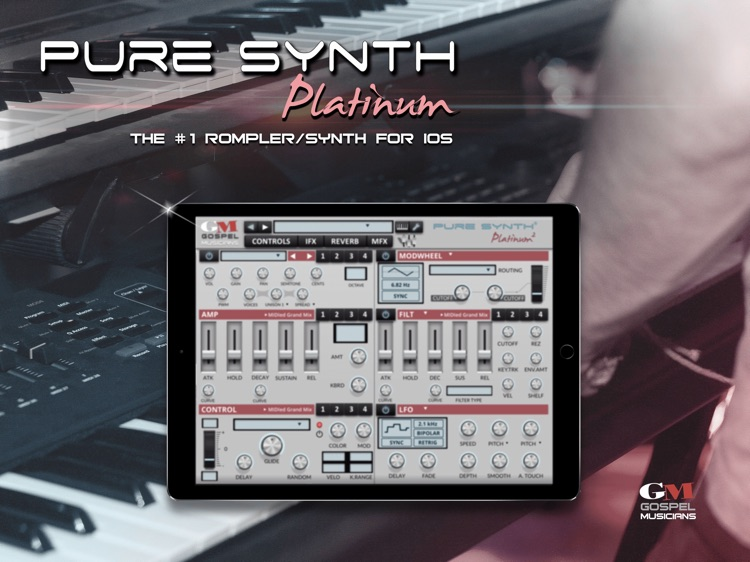 Pure Synth® Platinum