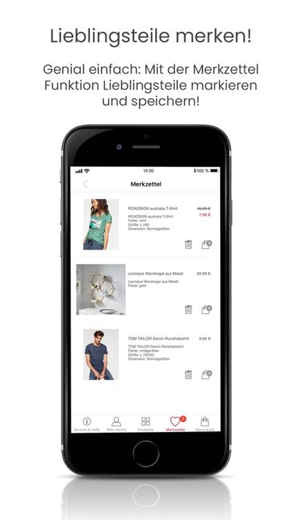 Universal – Möbel & Mode Shop screenshot-6